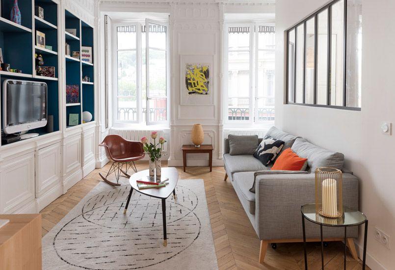 Entre Frere Et Sœurs Architecte Interieur Decoration Interieure Petit Espace Deco Maison