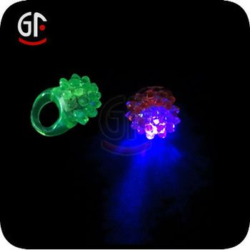 Led Silicon Ring, View Led Silicon Ring, GF Product Details from Shenzhen Greatfavonian Electronic Co., Ltd. on goods-list,biz