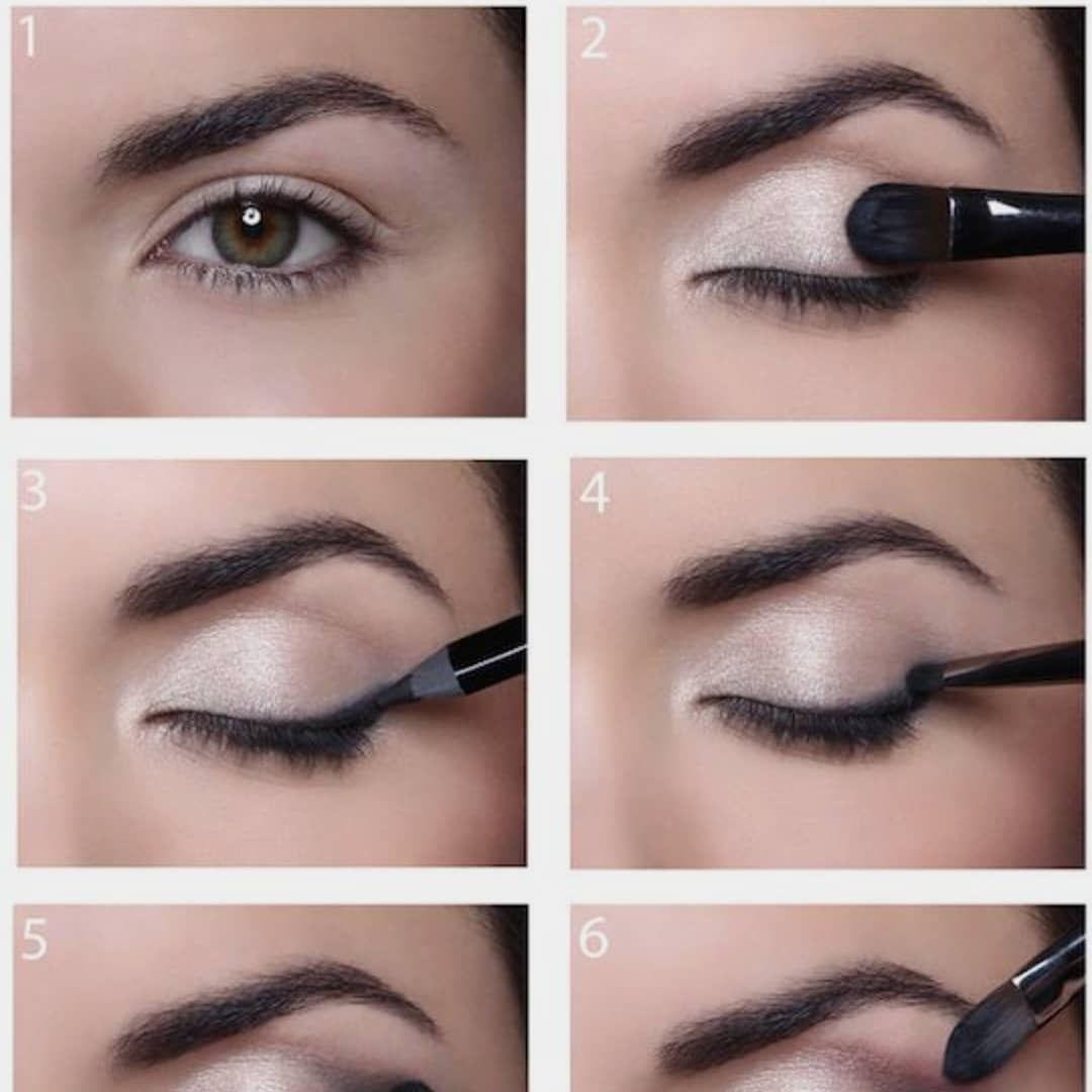 Maquillaje Sencillo Para El Día A Día Paso A Paso Maquillajesencillo Maquillajedia Maquillaje Diario Sencillo Maquillaje Sencillo Maquillaje Diario