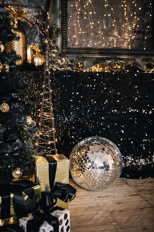 ИНТЕРЬЕР   Новогодняя свадьба, Декор свадьбы, Тематические ...  Тематические Свадьбы Зимой