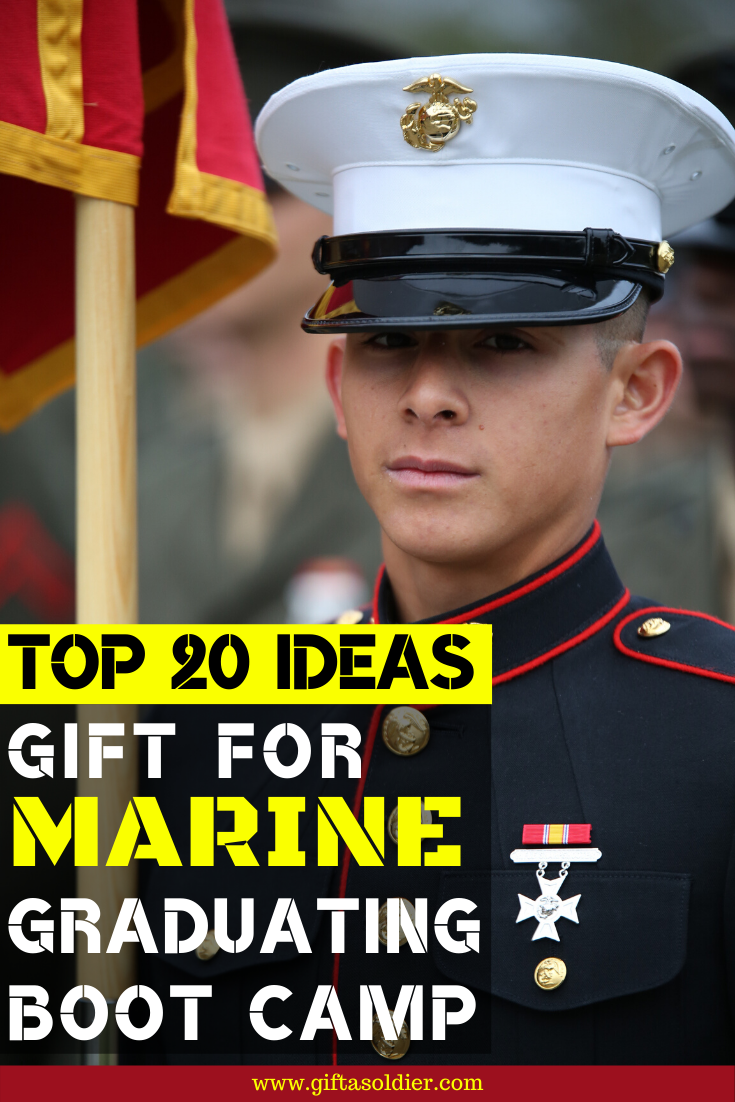 Top 20 Ideas to Gift For Marine Graduating Boot Camp in