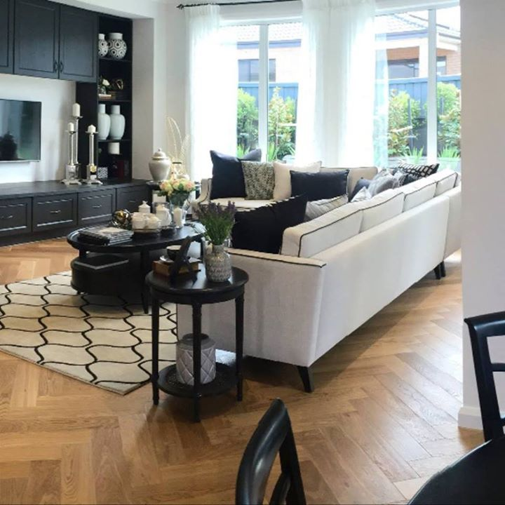 Facebook : Boutique Homes At Upper Point Cook.