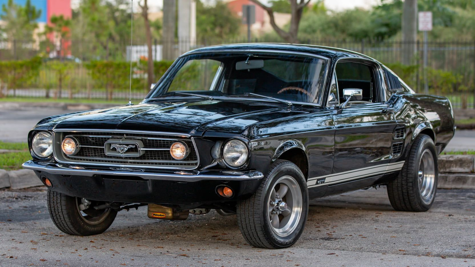 1967 Ford Mustang Gt Fastback R86 Kissimmee 2020 Mustang Gt Ford Mustang Gt Ford Mustang