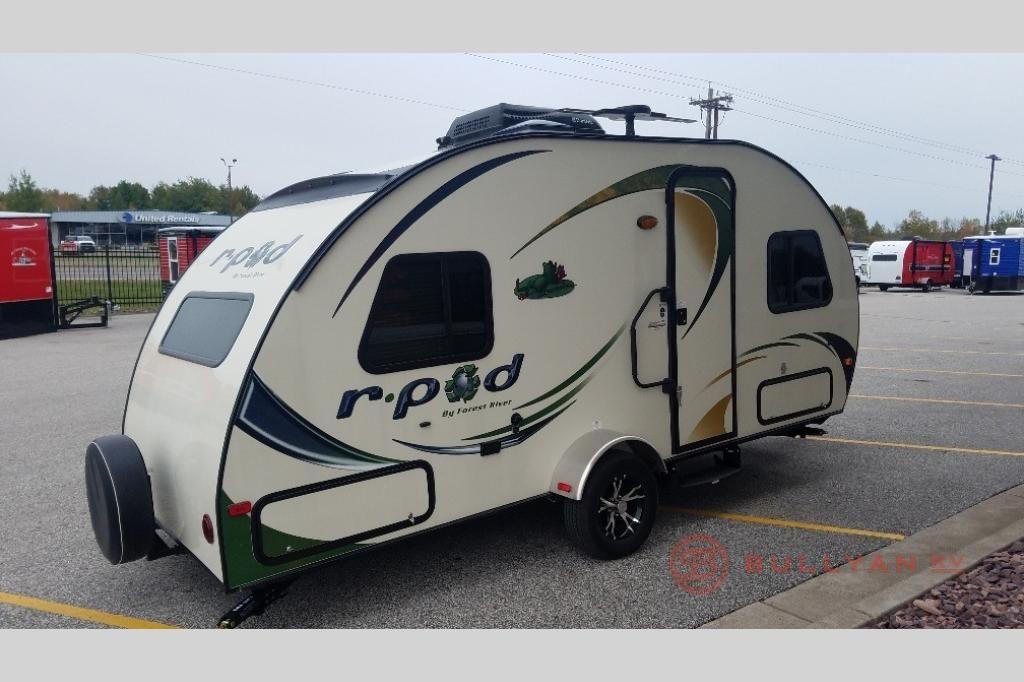 22++ Pod camper high quality