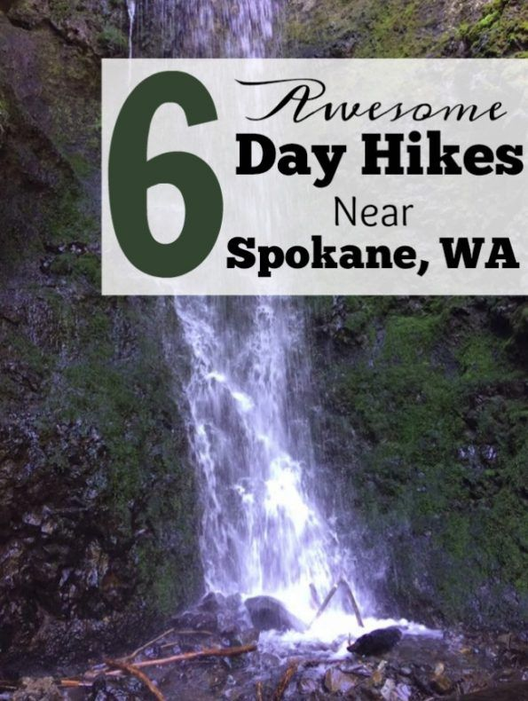 6 Great Day Hikes Near Spokane WA Looking To Get Outdoors