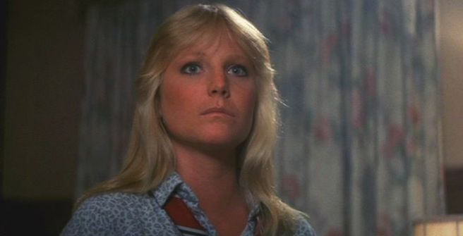 Amy Steele in Friday the 13th Part II (1981)   Beautiful ...