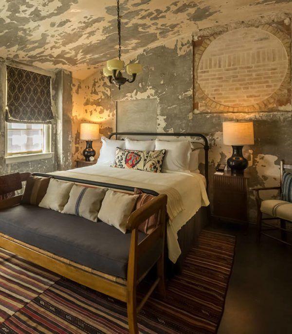 This Hacienda Chic Hotel Is The Jewel of San Antonio