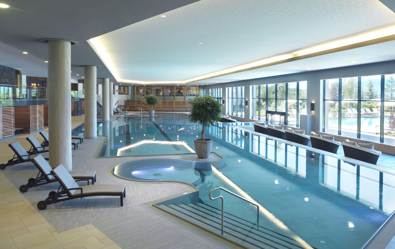 Wintergarten langenfeld ~ Wintergarten im interalpen hotel tyrol bei seefeld spa vital