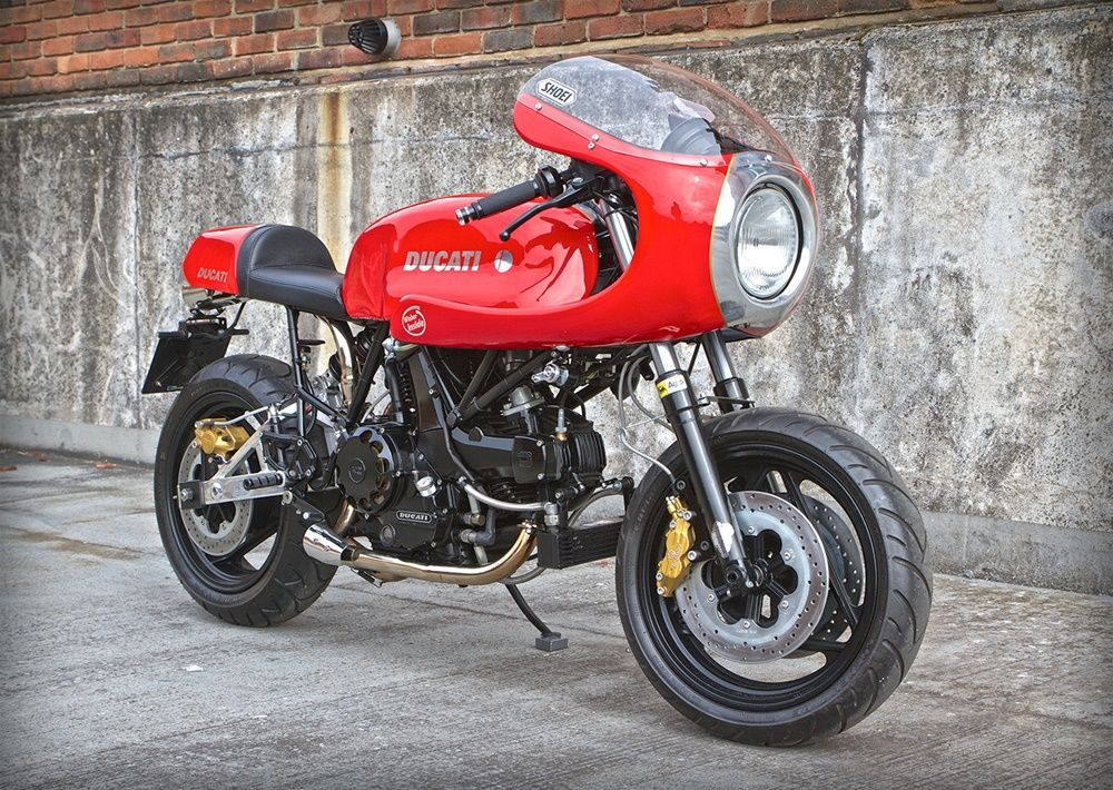 Ducati Sport 1989 – Dark Knight Duke