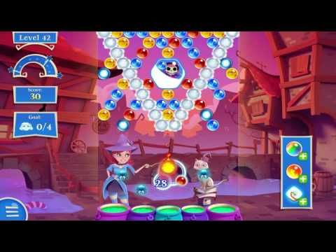 Bubble Witch 2 Saga - Download now! - YouTube