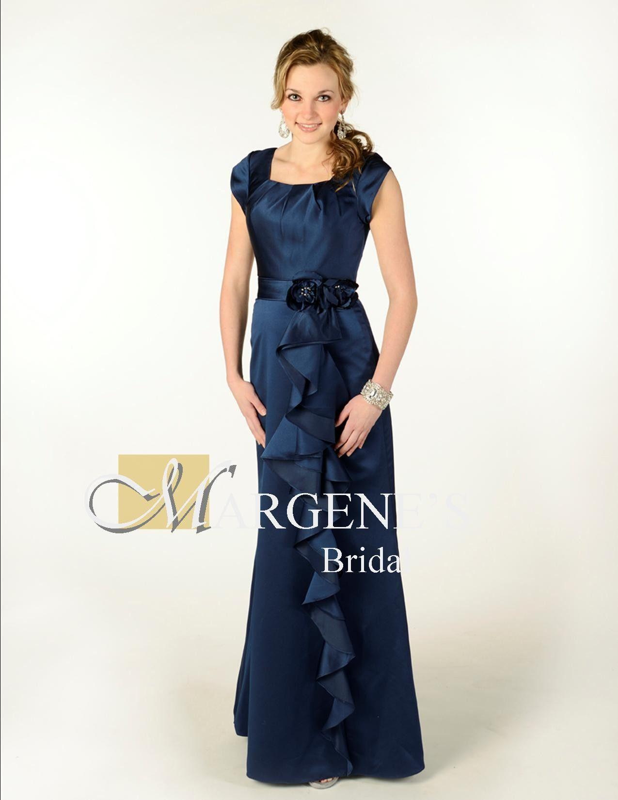 Flora Modest Prom Dress Margene S Bridal Modest Dresses Prom Dresses Modest Modest Formal Dresses [ 1650 x 1275 Pixel ]