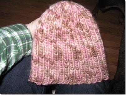 ed902dee Free Neff-like Beanie Pattern | Crotchet/Knitting/Sewing | Knitted ...