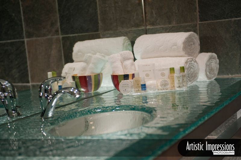images about bathroom countertops on pinterest bathrooms recycled glass and granite countertops. Bathroom Counter Ideas  Got This Idea From Pinterest Orig A Decor