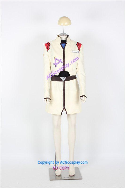 click to buy neon genesis evangelion maya ibuki cosplay costume