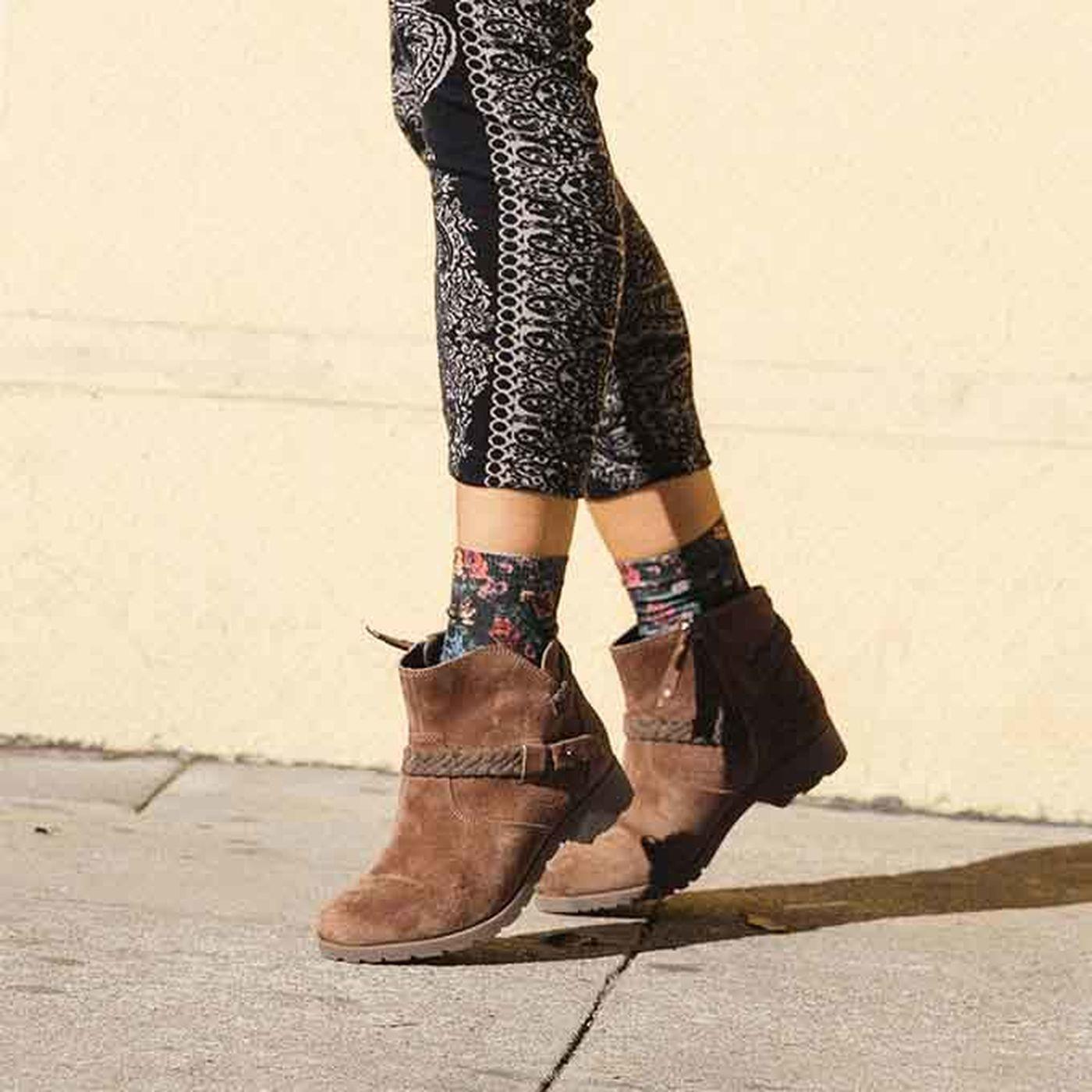 Teva® Women's Delavina Ankle Suede Boot   Teva.com