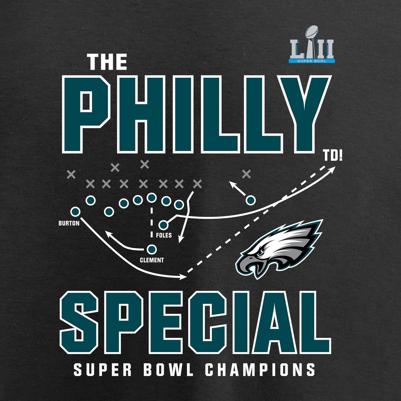 cheap for discount 385bb c1078 Men's NFL Pro Line by Fanatics Branded Corey Clement, Trey ...