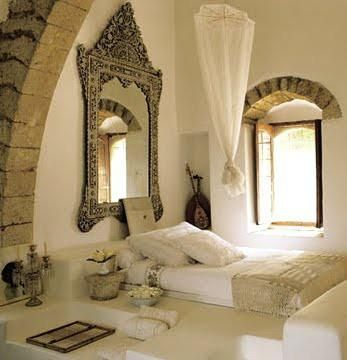 Charmant Etnico: Arredare In Stile Marocchino | Moroccan Bedroom, Moroccan And  Bedrooms
