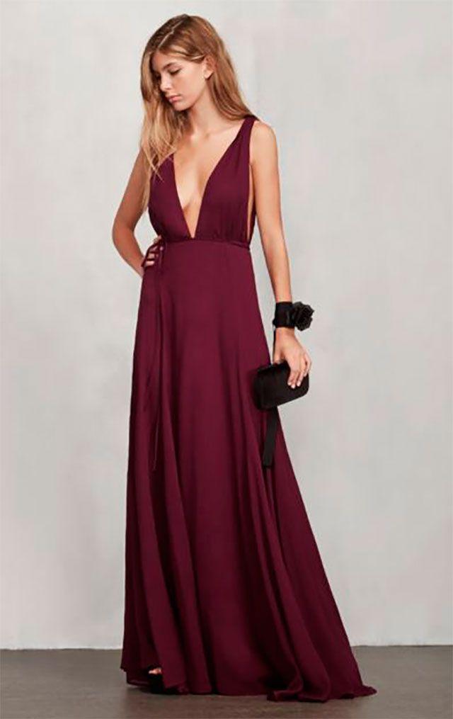 VESTIDOS INVITADAS DE BODA | Vestidos, Wedding guest dresses and Prom