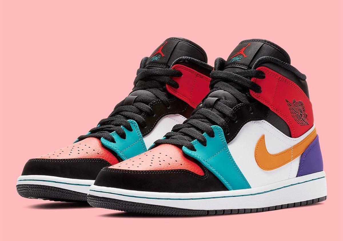 nike air jordan 1 | Air jordans retro, Air jordans, Sneakers