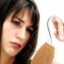 Home remedies for excessive hair loss