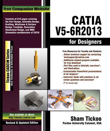 catia full guide ebook