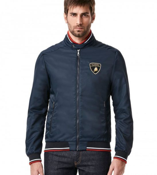 Lamborghini Vintage Bomber Jackets And Outerwear In 2019