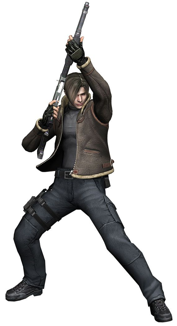 Resident Evil Leon Scott Kennedy Resident Evil Leon Resident Evil Resident Evil Game