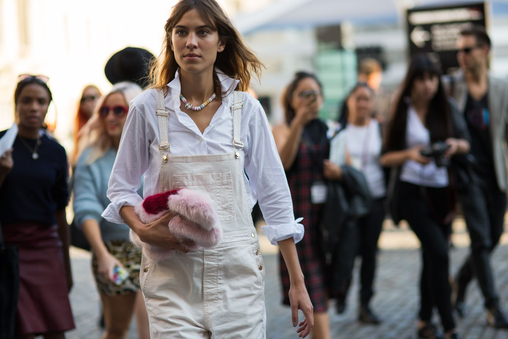 #nylonfw london spring 2015 day 1: best street style