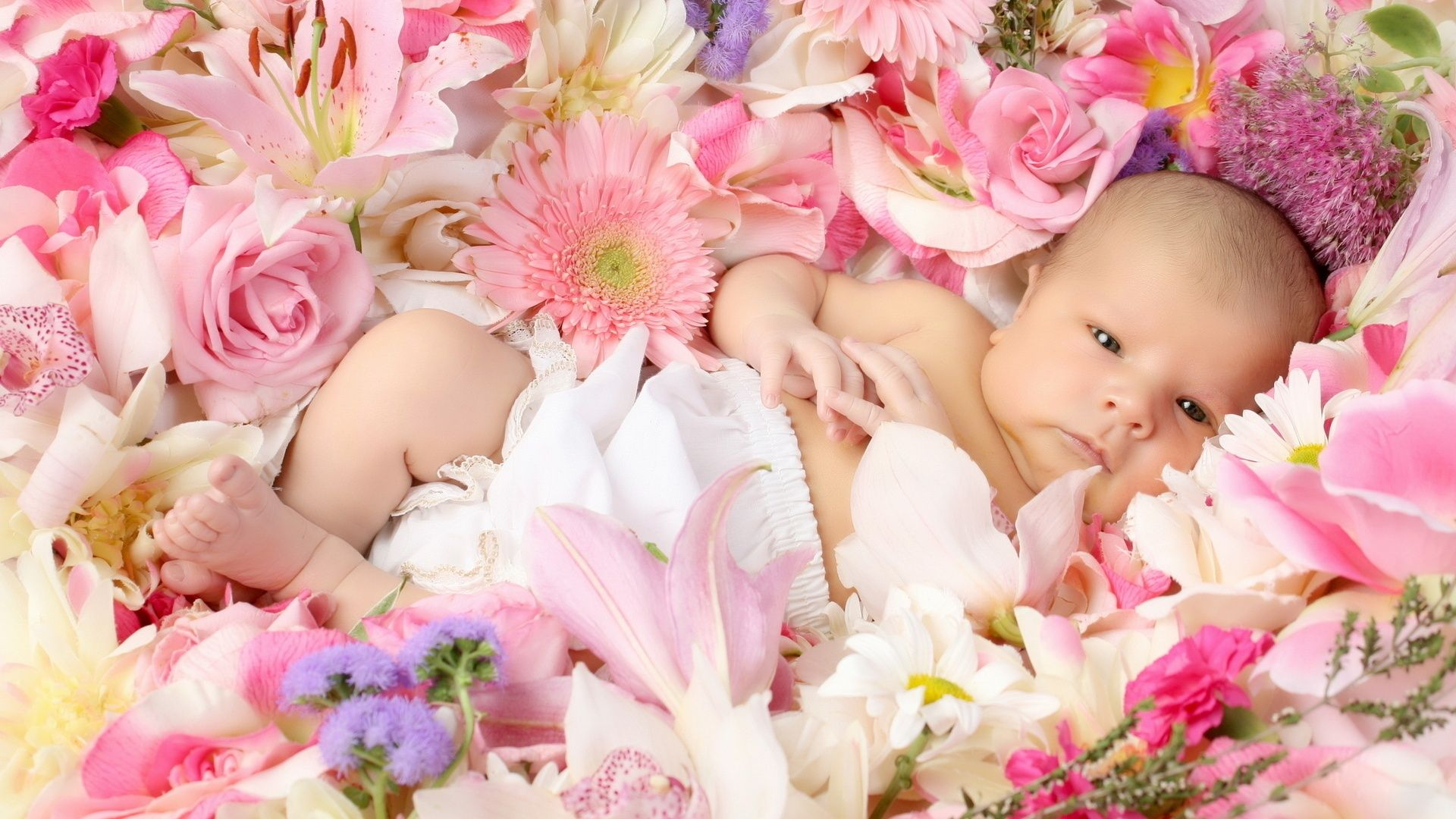 Nature With Images Cute Baby Wallpaper Cute Baby Pictures Baby Wallpaper