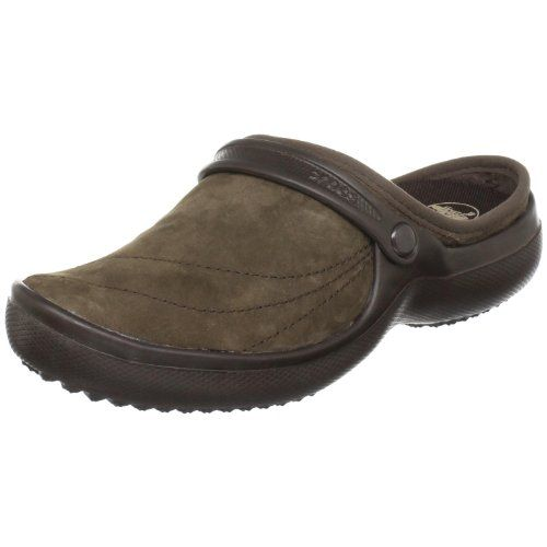Crocs Women's Wrapped Clog | Mules and