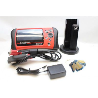 Snap-on Tools EESC316 Solus Ultra Snap on Automotive Scan Tool