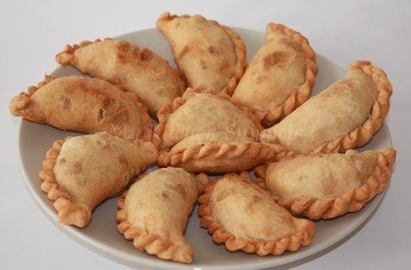 Epok Epok Aka Curry Puffs Food Homemade Desserts Curry Puff Recipe