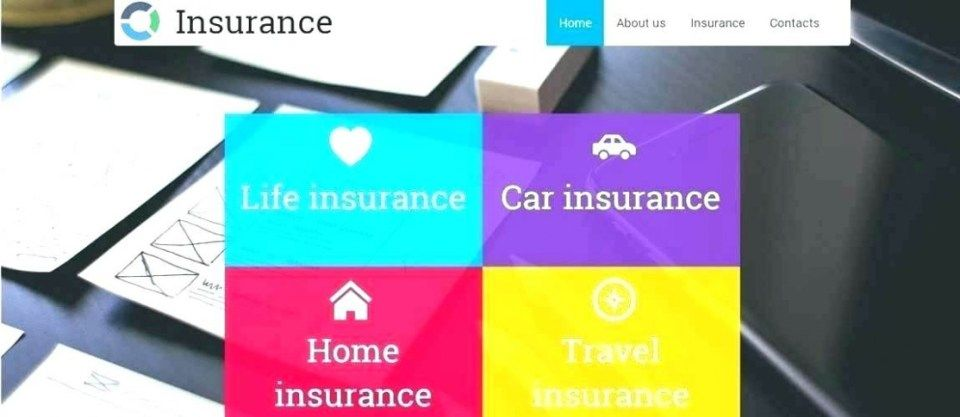 The Seven Reasons Tourists Love Insurance Website Builder