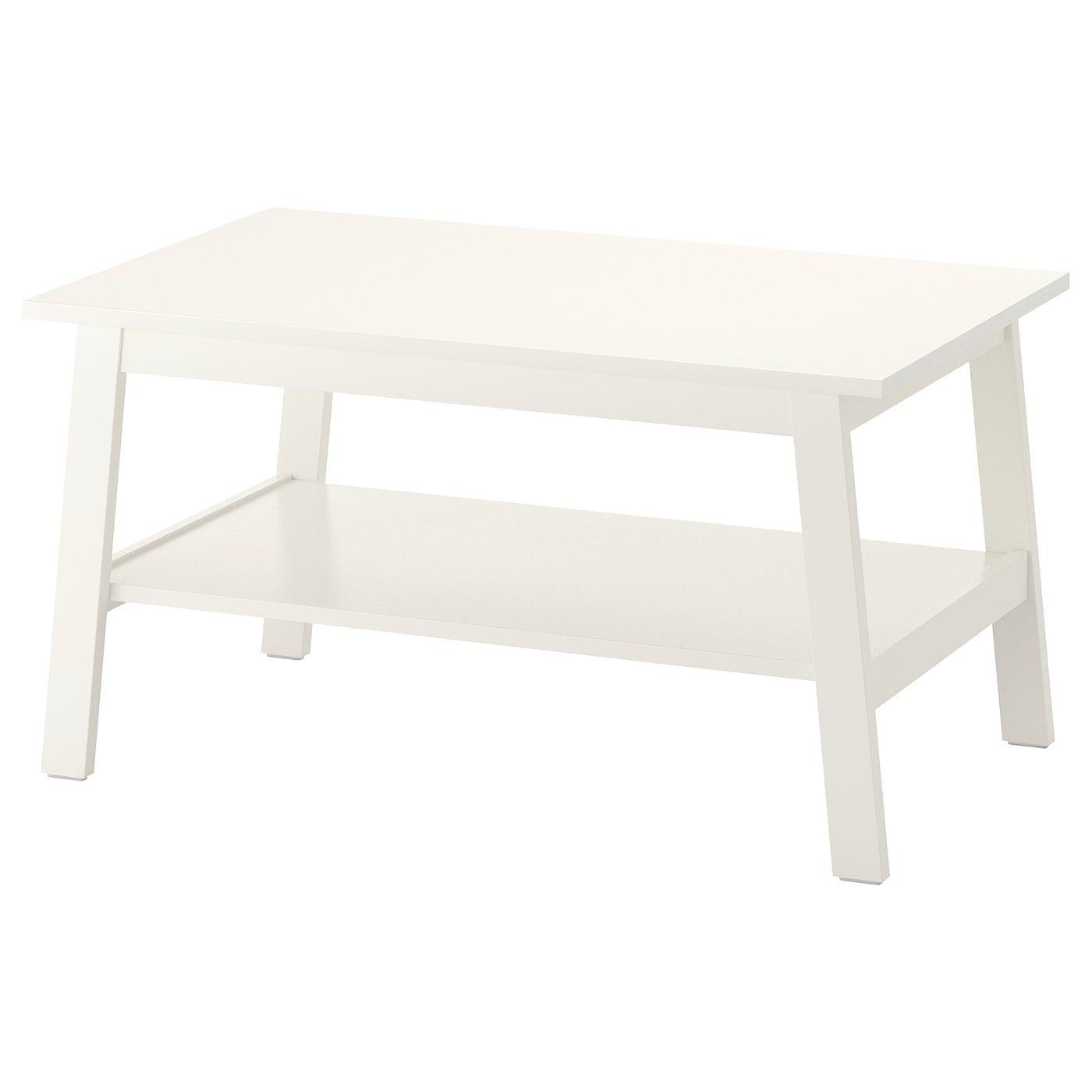 Lunnarp Coffee Table White 353 8x215 8 90x55 Cm Ikea Coffee Table White Coffee Table Ikea Side Table [ 1400 x 1400 Pixel ]