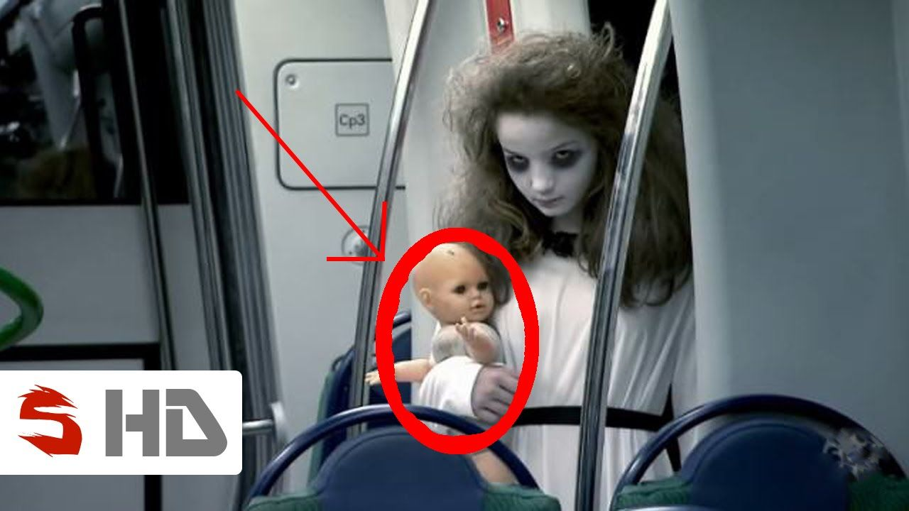 Top 10 Best Horror prank 2016 scary Funny video. Best Ghost prank ...