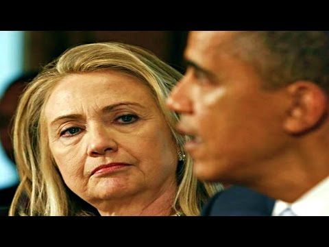 Clinton Email Leaks: Attack Obama on Islam, Coke, Gay Adoption....