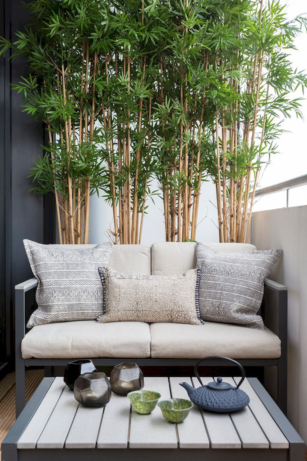 75 Small Balcony Decorating Ideas on A Budget | Balconies, Budgeting ...