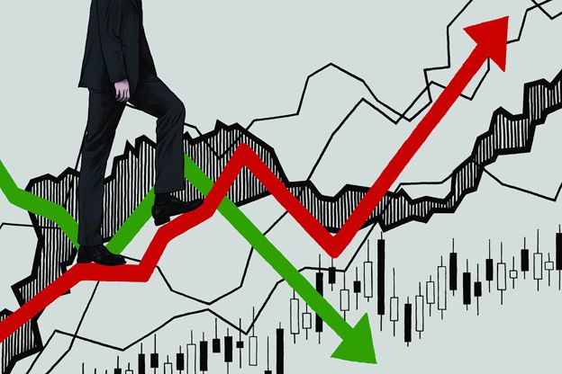 Later Morning Session Sees China S Stock Markets Extending Losses