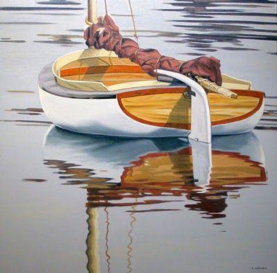 Nova Scotia Artistm, Shelley Mitchell