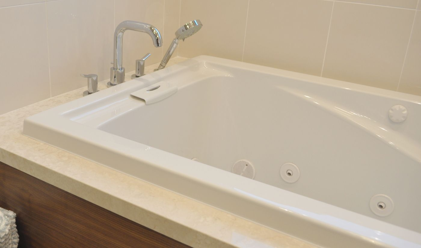 99% Complete – Our new master bathroom | Master bathrooms, Cabinet ...