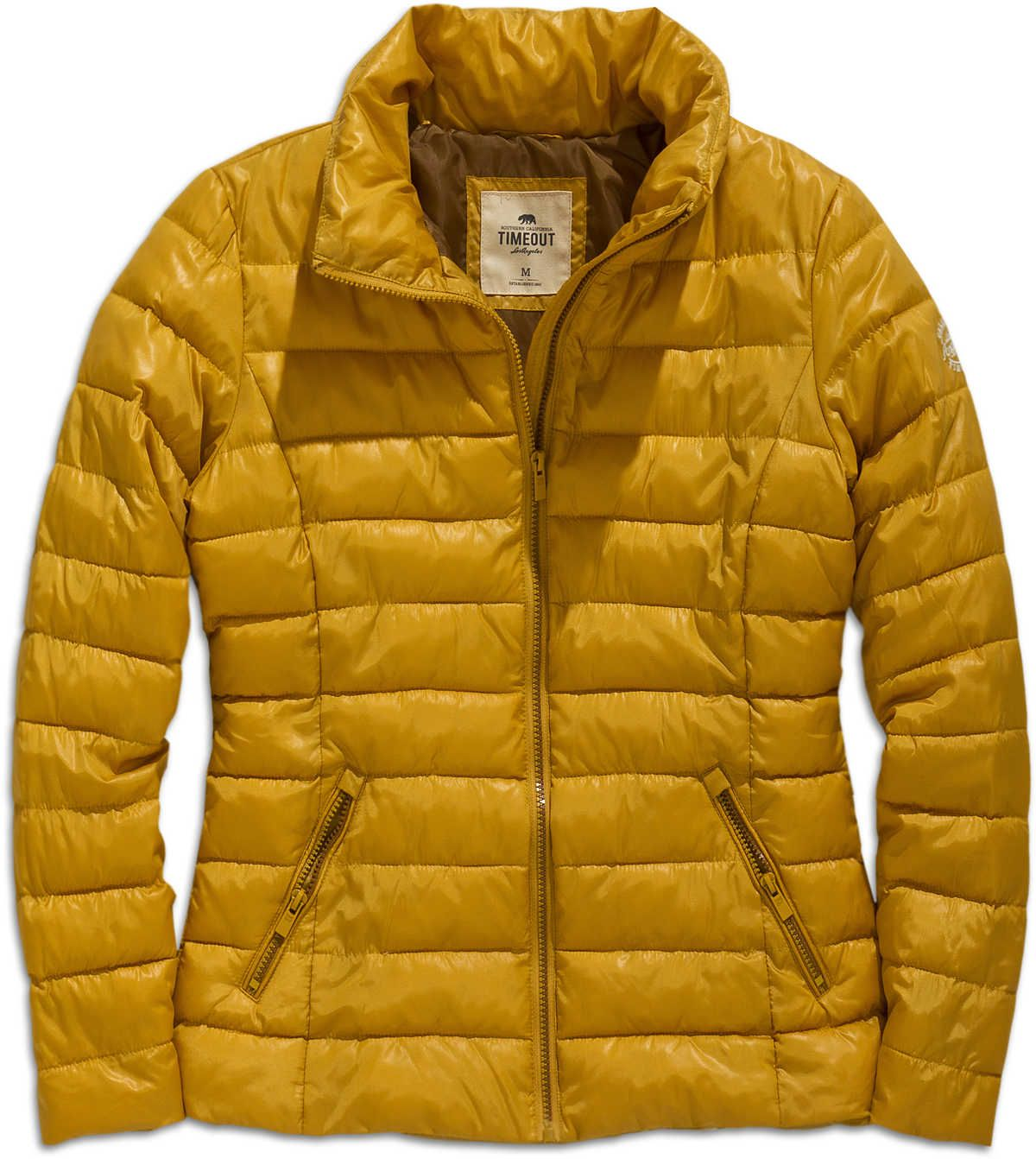 Timeout California Heritage Collection Feel Alive Women S Puffer Jackets Jackets Puffer [ 1342 x 1200 Pixel ]