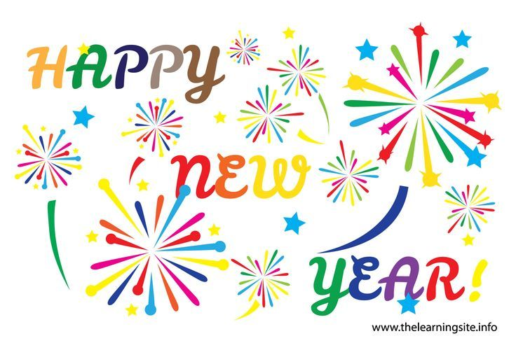 happy new year clipart design is also available in form of jesus rh pinterest com happy new year clip art downloads happy new year clip art downloads