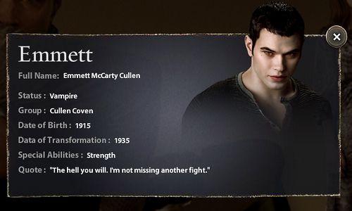 Emmett Cullen-New Moon-The Cullens by hvyilnr, via Flickr