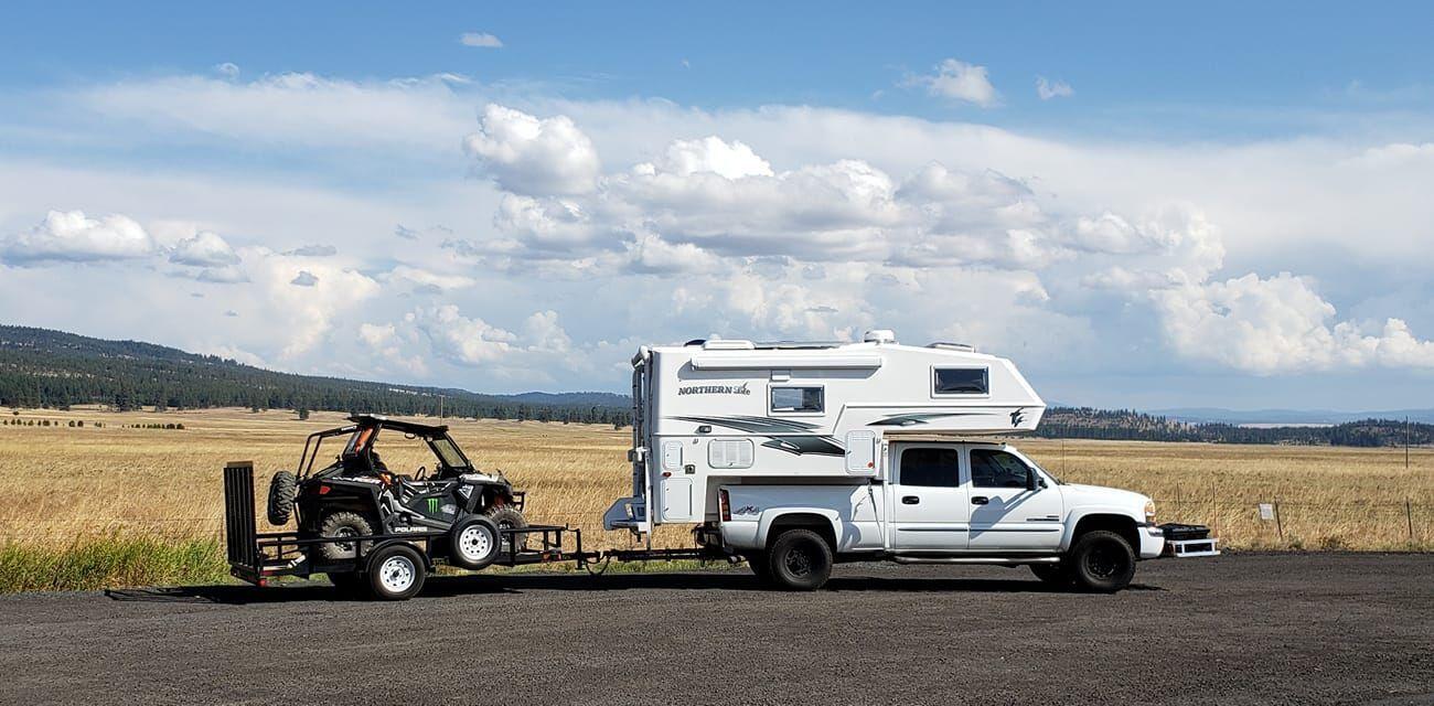 20+ Northern lite truck camper iphone