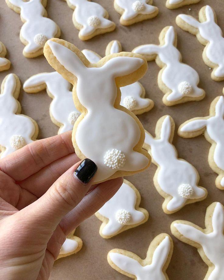 """Sweet Erwyn's Baked Goods on Instagram: """"Hoppy Easter! ❤️"""