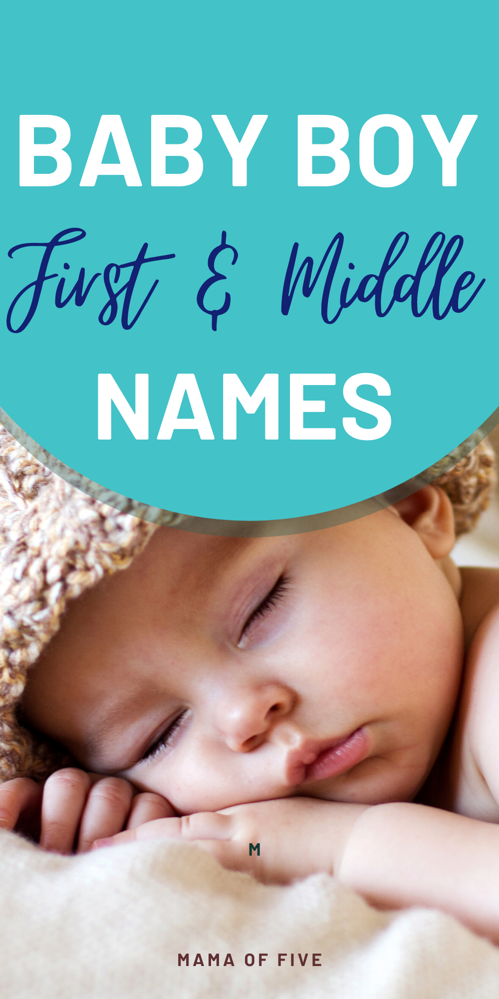 First and Middle name Combinations for your Baby Boy ...