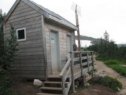 Chilkoot Trail - Happy C&u0027s food storage facility / & Chilkoot Trail - Happy Campu0027s food storage facility / | PIaces Iu0027ve ...