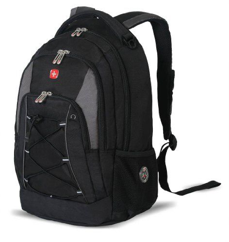 Save $66.49 on Swiss Gear Airflow 15.6 Laptop Backpack; only ...