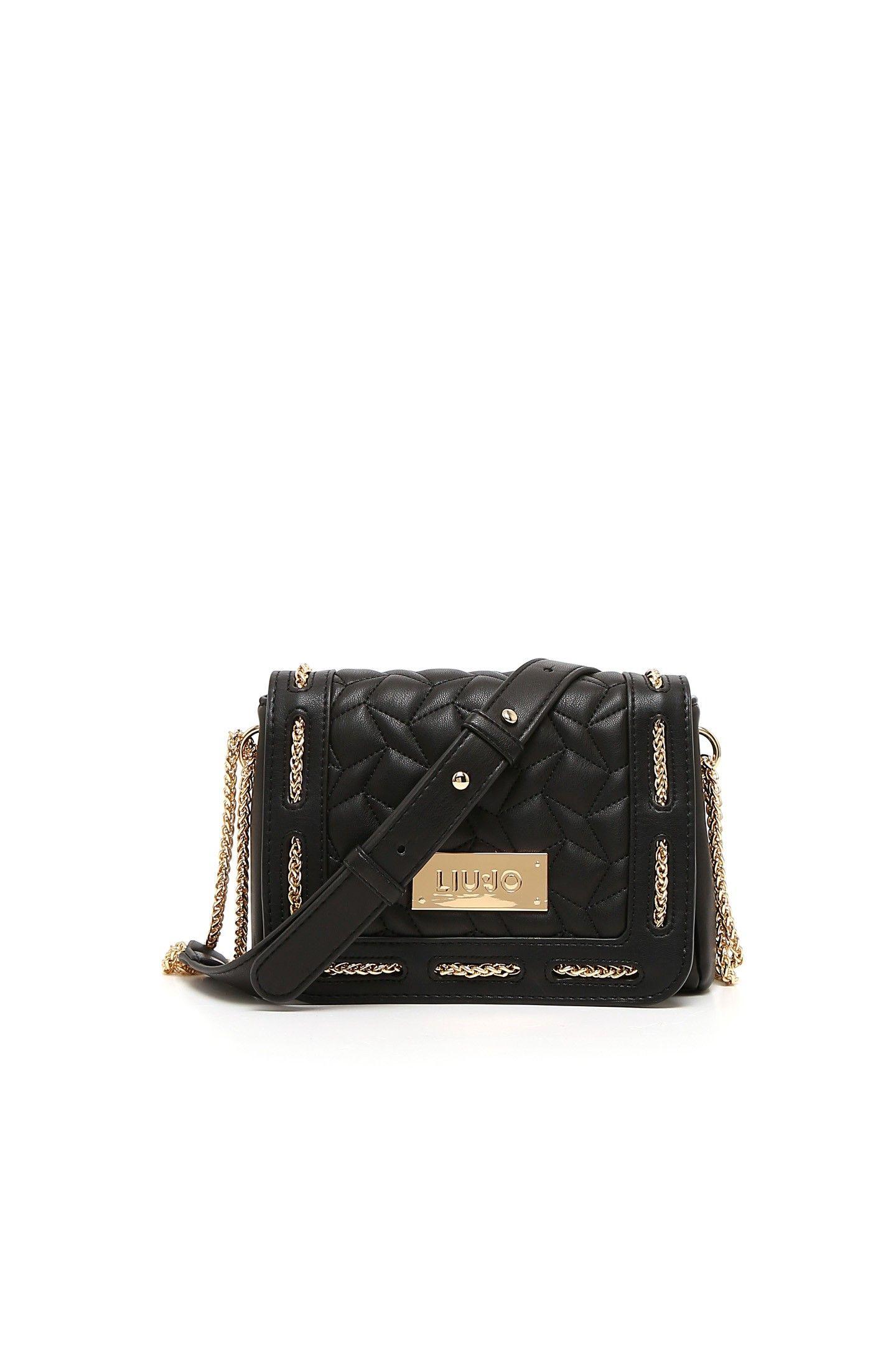 e6a69b83e289 Liu Jo - Crossbody Bags -  ANNA  SMALL CROSSBODY BAG