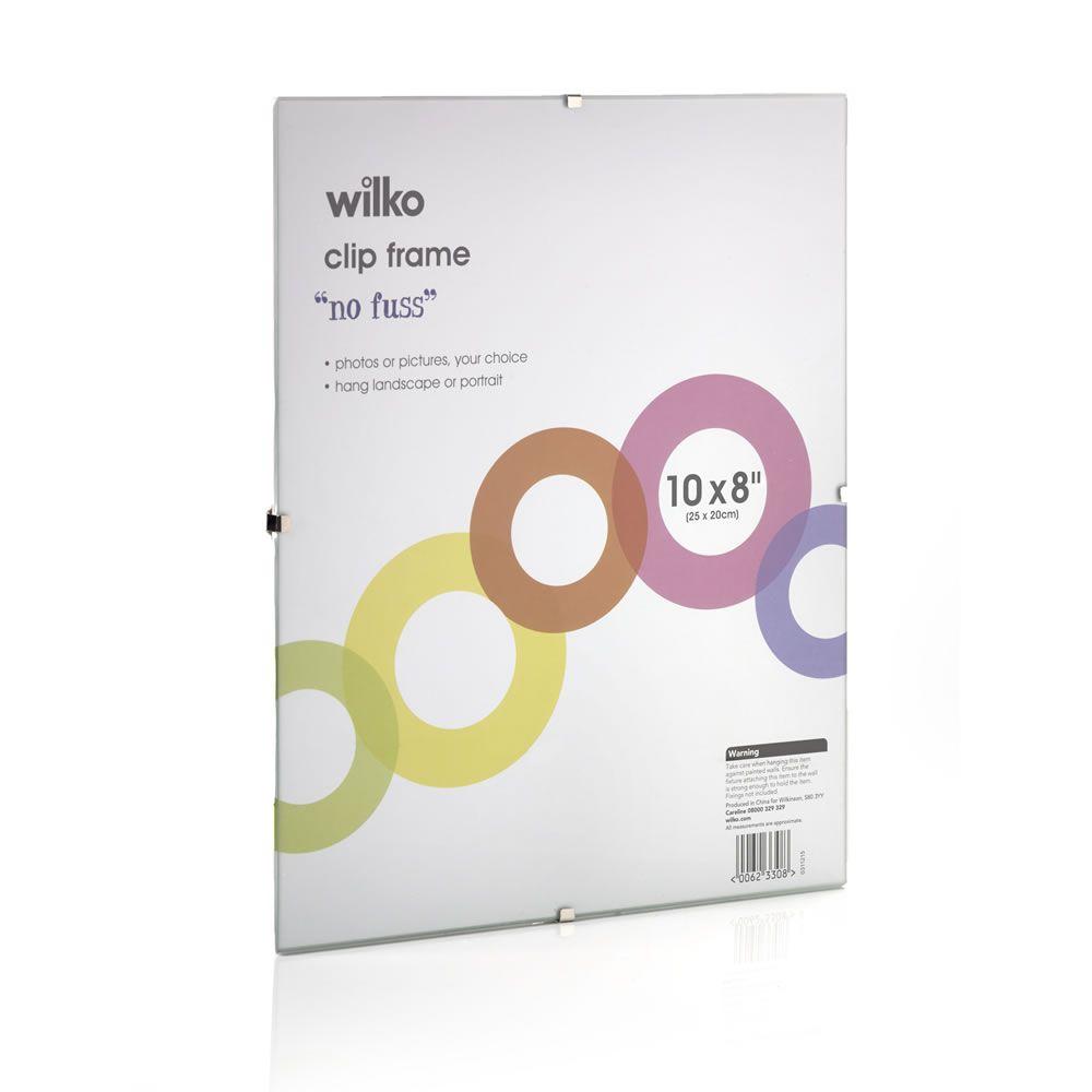 Fein 10x8 Fotorahmen Wilkinsons Bilder - Badspiegel Rahmen Ideen ...